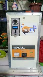 Wifi Vending Machine Price Gorgeous Sharenet Piso Wifi Vendo Machine For Sale Philippines Find New And