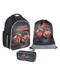 "<b>Рюкзак школьный</b> ""<b>Stoody</b> II, Motorbike"" <b>Magtaller</b> 7790785 в ..."