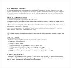 45 Biography Templates   Ex les  Personal  Professional besides 29  Statement of Work Ex les   S les in addition How to create a photography artist statement  bio  resume and CV also Printible   Artist Statements   why we write them  Includes an besides How to Write the Perfect Artist Statement further How to Write an Artist Statement   Laura C George likewise Artist Statement   Project Proposal   Tallis A Level Photography likewise Writing Your Artist Statement Without Freaking Out in addition High School Art Lesson Plan  Introduction to Writing an Artist also Visual Arts Student Work   National Core Arts Standards moreover Artist statement again. on latest write an artist statement