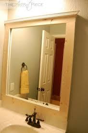 Diy Bathroom Mirror Kolja Kolja Mirror Oval Ikea Face Mirror All Images View In