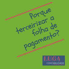 LUGA Contabilidade - Posts