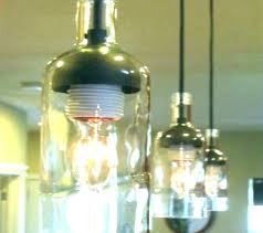 unusual how to make wine bottle pendant lights wine bottle pendant light pictures ideas