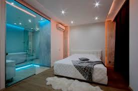 Schone Schlafzimmer Ideen Schöne Für Beleuchtung Braun Moderneideenme
