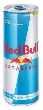 Купить <b>Напиток энергетический Red Bull</b>, 250 мл с доставкой по ...