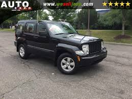 2016 jeep liberty 4wd 4dr sport latitude available for in huntington