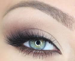 stunning subtle smokey eye includes a link to the video tutorial and list of s