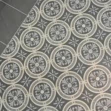 Decorative Floor Tiles Uk 100x100cm Vintage Grey classic floor tile Project LSr Tile 2