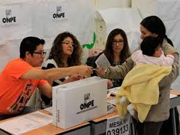 Resultado de imagen para elecciones 2016 peru