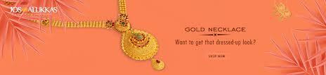 Jos Alukkas Chain Designs Jos Alukkas Online Buy Gold Diamond Platinum Jewellery