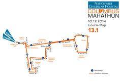 12 Best 2014 Nationwide Childrens Hospital Marathon 1 2