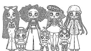 The official lol surprise store. Pin Auf Color It My Stress Release Cute766