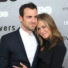 Jennifer Aniston Thought Justin Theroux Didn't Follow Her on IG