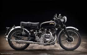 vincent rapide motorcycle bike exif