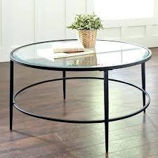 ikea coffee table round glass coffee table popular glass circular coffee tables round table glass coffee