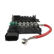 car truck battery cables connectors for volkswagen jetta oem fuse box c061m volkswagen beetle golf jetta 1 8l 1 9l 2 0l 2 8l