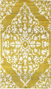 elysia collection friendly rugs gallery transitional rug medallion gold