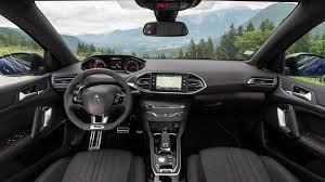 2018 peugeot cars. simple cars 2018 peugeot 308 reviewed for peugeot cars