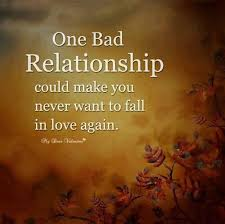 Bad Relationship Quotes Beauteous One Bad Relationship Pictures Photos And Images For Facebook