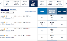 Alaska Air Mileage Award Chart Redeem Alaska Miles On Singapore Airlines One Mile At A Time