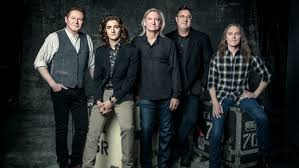 Target Field Eagles Concert Seating Chart The Eagles Announce 2018 Tour Dates Variety