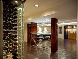 Wine room lighting Home Led Source Led Lighting Wine Cellar Provides Ambient Lighting For Entertaining