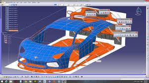 Car Paint Job Design Software 3d Modeling Job Grabcad Questions