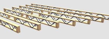 posi joists engineered joists metal