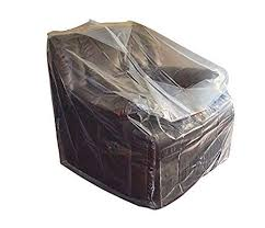cover furniture. Furniture Cover Plastic Bag For Moving Protection And Long Term Storage (Chair_2Packs) P
