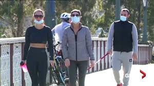 How are city of melbourne's services changing? Melbourne Declares Disaster Enforces Curfew As Coronavirus Cases Spike National Globalnews Ca