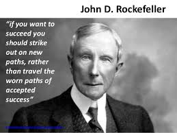 John D. Rockefeller Quotes Gallery