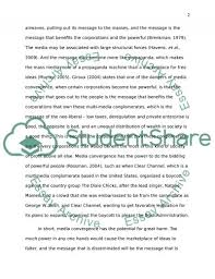 media convergence essay example topics and well written essays media convergence essay example