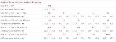 Ego7 Size Chart Riding Leather Chaps Ego7 Model Lyra 3561