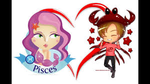 Pisces And Cancer Compatibility Chart Pisces Woman And Cancer Man Compatible