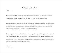 Love Letter Templates Free Sample Example Format Download Template ...