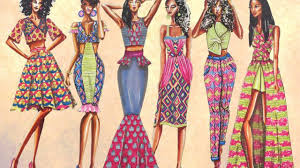 Best Fashion And Design Schools In Kenya Best Kenyan Fashion Designers You Will Fall In Love With