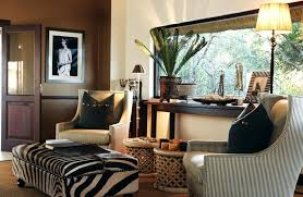 african furniture and decor. African Safari Furniture Decor Home Design Pictures Remodel And