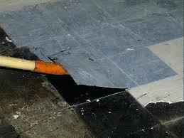 remove vinyl flooring removing asbestos floor tiles remove vinyl sheet flooring from concrete