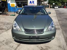 Used 2005 Lexus ES 330 Sedan $4,990.00