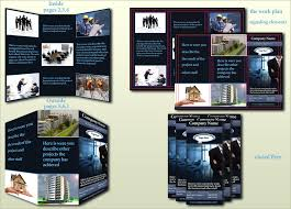 real estate template flyer 3 pag front back by cristian79 on real estate template flyer 3 pag front back by cristian79