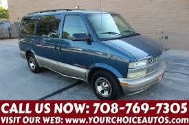 50 Best Used Chevrolet Astro For Sale Savings From 3 389