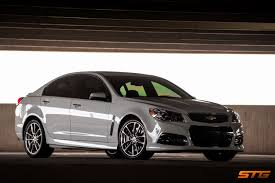 World's Fastest Chevy SS Sedan Interview | GM Authority