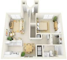studio apartment furniture layout. Apartment Studio Floor Plans Furniture Layout