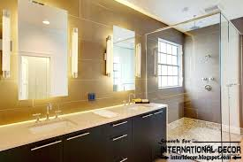 contemporary bathroom lighting. Contemporary Contemporary Contemporary Bathroom Light For Modern Concept Lights And Lighting Bath Led In Contemporary Bathroom Lighting S