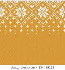 Fair Isle Knitting Charts Fair Isle Pattern Images Stock Photos Vectors Shutterstock