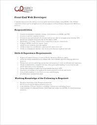 Free Resume Templates Online Letter Resume Directory