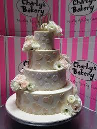 Wedding Cakes Charlys Bakery