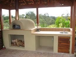 Image Of: Outdoor Kitchens Ideas Australia