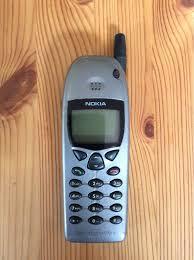 Nokia 6110 ohne Akku in 25479 Ellerau ...