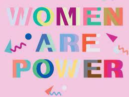 Girl power - I support Girls Wallpaper ...