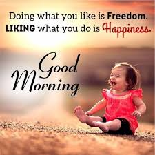 good morning cute baby images wishes